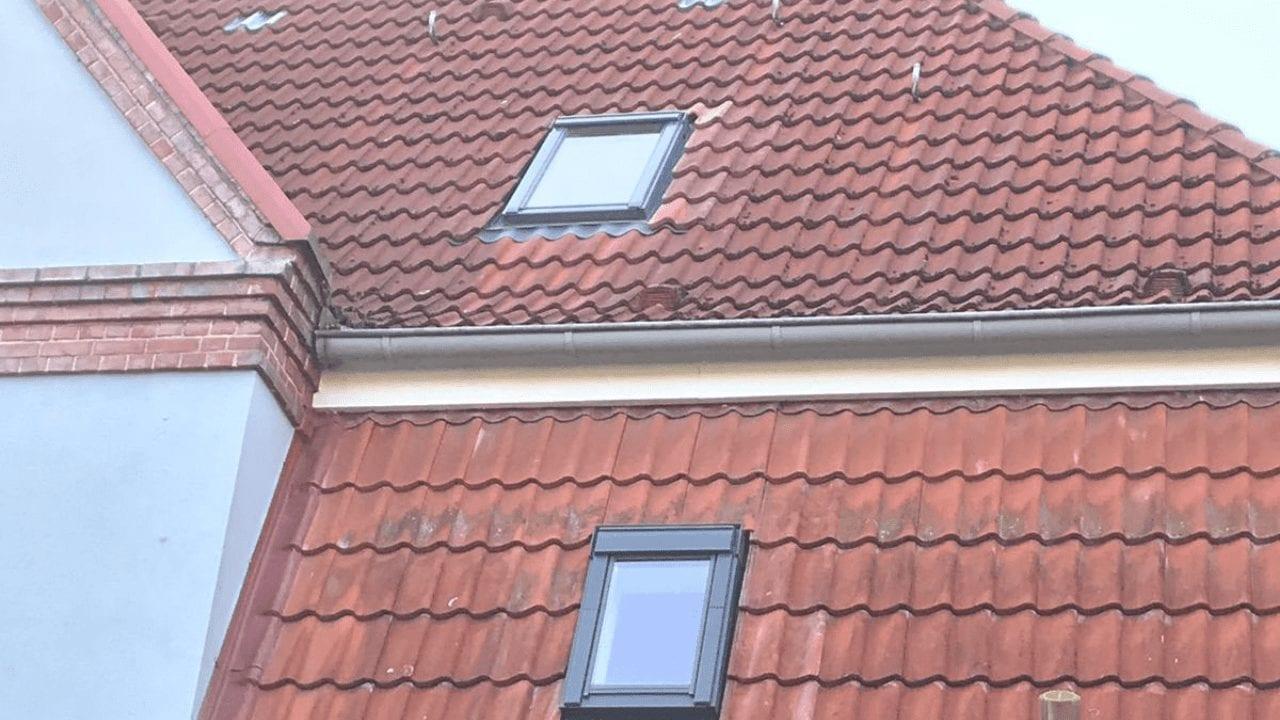 Dachdecker Dachfenster in Hamburg