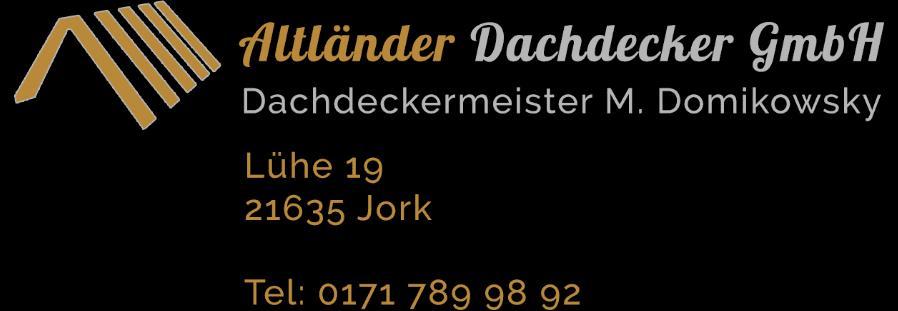 Altländer-Dachdecker.de